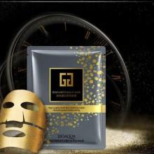 ТКАНЕВАЯ МАСКА BIOAQUA Gold Above Beauty Hydrating Moisturizing Mask Face Mask