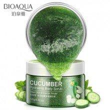 СКРАБ ДЛЯ ТЕЛА BIOAQUA Cucumber Body Scrub