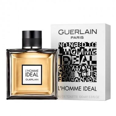 Guerlain L'Homme Ideal eau de Toilette 100ml