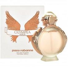 Туалетная вода Paco Rabanne Olympea Aqua (80 ml)