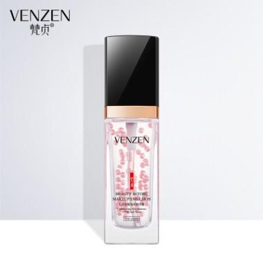 Антивозрастная база под макияж Venzen Beauty Before MakeUp Emulsion