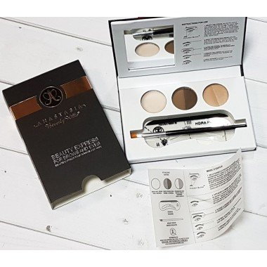 НАБОР ДЛЯ БРОВЕЙ ANASTASIA BEVERLY HILLS BEAUTY EXPRESS FOR BROWS AND EYES