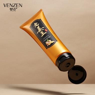 Кондиционер для волос Venzen c имбирем ,250гр