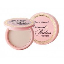 ДВОЙНАЯ ПУДРА TOO FACED PRIMED AND PORELESS PRESSED POWDER