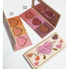 ПАЛИТРЫ РУМЯН TOO FACED LOVE FLUSH/