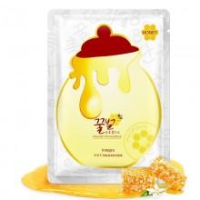 Медовая омолаживающая маска для лица Images Honey Mask (белая) 25 гр
