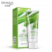 ЭССЕНЦИЯ ДЛЯ ЛИЦА BIOAQUA ALOE VERA ESSENCE (92% ALOE EXTRACT)