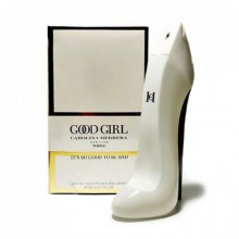 Туалетная вода Carolina Herrera GOOD GIRL, 80 ML
