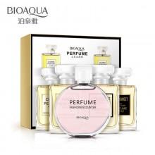 Подарочный набор духов BIOAQUA Perfume Charm