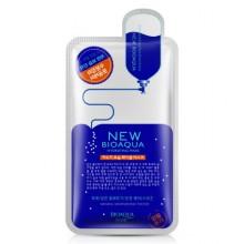 Маска для лица BioAqua New