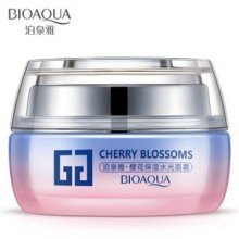 Крем для лица Bioaqua cherry blossoms cream