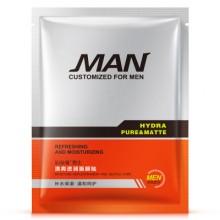 Тканевая маска для мужчин men customized
