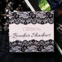 ПАЛЕТКА ТЕНЕЙ beauty creations boudoir shadow