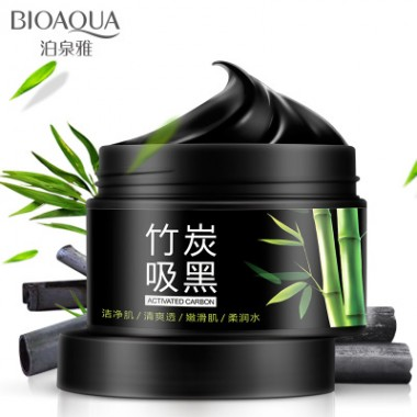 "Маска Bioaqua ""Activated Carbon"""