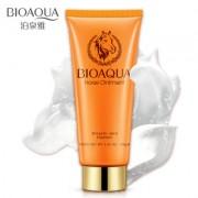 Пенка для умывания с лошадиным жиром BioAqua Horseoil, 100 гр