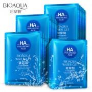 Тканевая маска с гиалуроновой кислотой Bioaqua Water Get HA