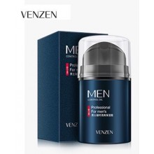 VENZEN Men Cream крем для лица с контролем жирности кожи 50 гр.