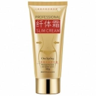One Spring Professional Slim Cream крем для моделирования фигуры