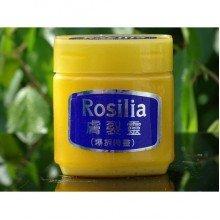 """Мазь """"Розалия"""" (Rosilia) от трещин и загрубелости на коже"""