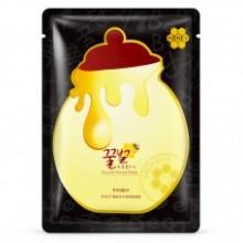 Медовая маска питательная для лица Images Honey Mask (черная) 25 гр