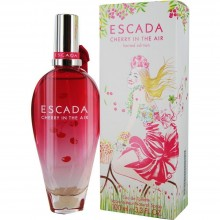 Туалетная вода Escada Cherry in the Air Limited Edition