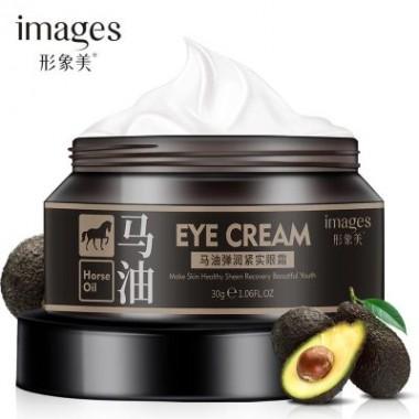 Крем для глаз с лошадиным жиром Images Horse Oil Eye cream