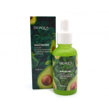 Сыворотка c экстрактом авокадо Bioaqua Niacinome Avocado 30ml ESSENCE