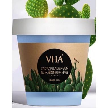 Успокаивающий смузи-гель с экстрактом кактуса VHA, 200гр
