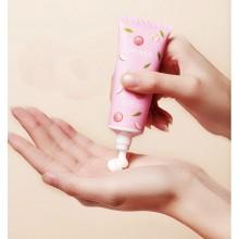 Крем для рук с экстрактом персика Bioaqua Peach Extract 30 гр