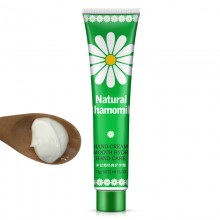 КРЕМ ДЛЯ РУК BioAqua Natural Chamomile Hand cream 75гр.