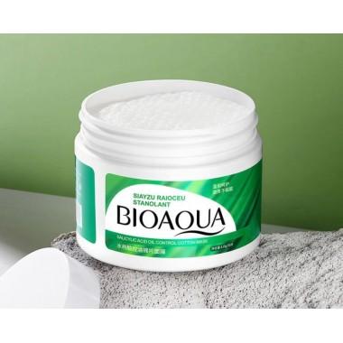 Пэды с гликолевой и салициловой кислотой для жирной кожи BIOAQUA Siayzu Raioceu Stanolant, 55 шт.