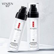 Высоковитаминный спрей-тонер для лица VENZEN Moisturizing Brightening Makeup Spray 100 мл