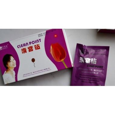 Китайские тампоны Клин Поинт (Clean Point)