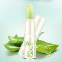 бальзам для губ Bioaqua Aloe Vera 92%