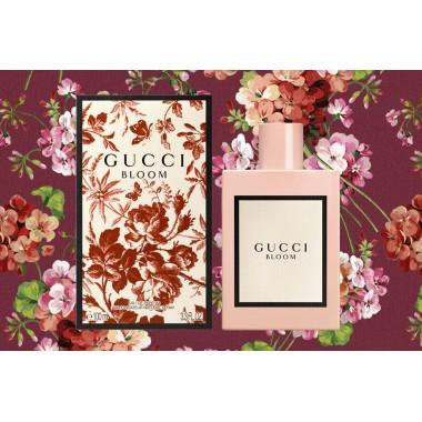 Туалетная вода Gucci bloom, 100ml