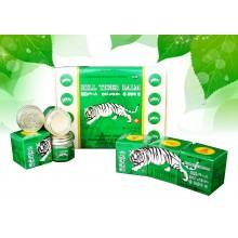 """Тигровый бальзам (""""Белый тигр""""), 20гр"""