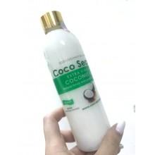 Кокосовое масло 250 мл  Coco Secret Extra Virgin
