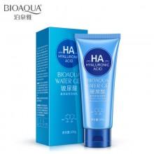 Пенка для умывания Bioaqua Water Get Hyaluronic Acid