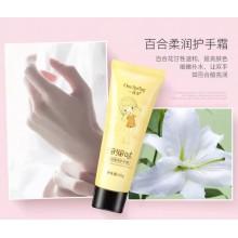 OneSpring увлажняющий крем для рук с экстрактом лилии 60 гр.
